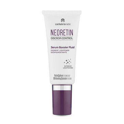Neoretin Discrom Control Serum Booster 30ml