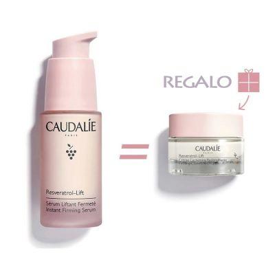 Caudalie Resveratrol Serum Firmeza 30ml + Tisana Noche 15ml de Regalo