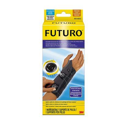 Futuro Estabilizador de Muñeca con Ajuste Click to Fit Deracha