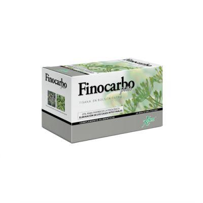 Aboca Finocarbo plus 20 Filtros