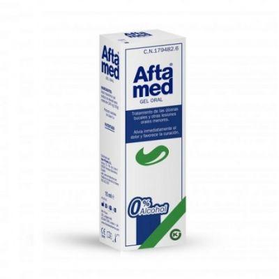 Aftamed Gel Oral 15ml