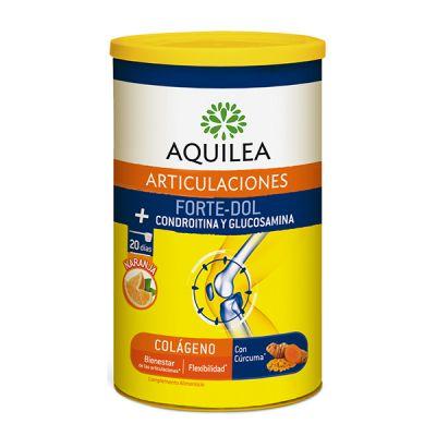 Aquilea Articulaciones Forte Dol Condroitina y Glucosamina 300g