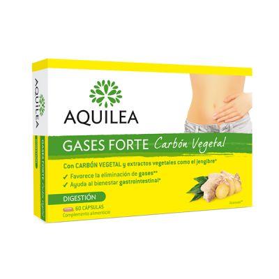 Aquilea Gases Forte 60 cáps