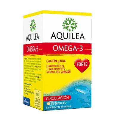 Aquilea Omega 3 Forte 90cáps