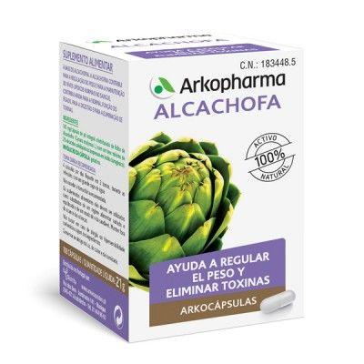 Arkocápsulas Alcachofa 100 cápsulas