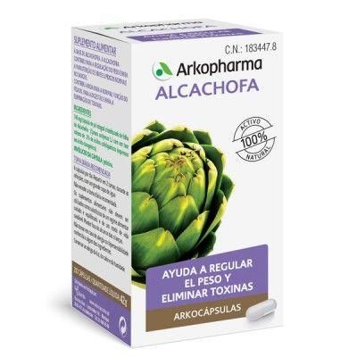 Arkocápsulas Alcachofa 200 cápsulas