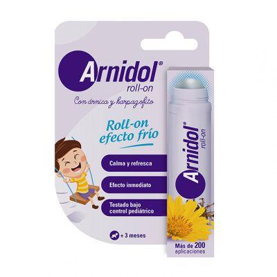 Arnidol Roll-On Efecto Frio 15ml