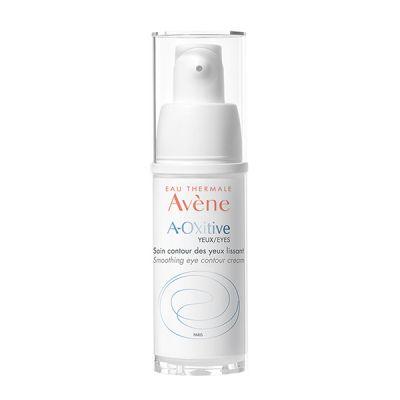 Avene A-Oxitive Contorno de Ojos Alisador 15ml