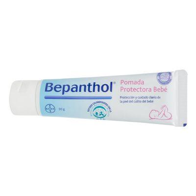 Bepanthol Pomada Protectora Bebé 30g