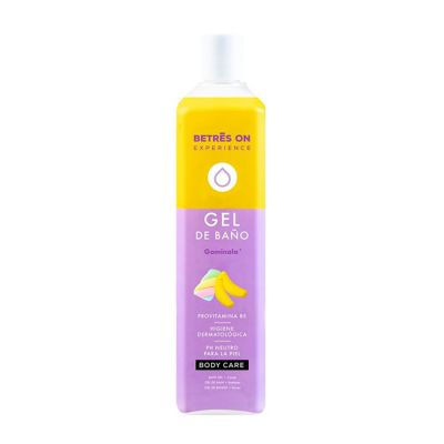 Betres Gel de Baño Gominola 750ml