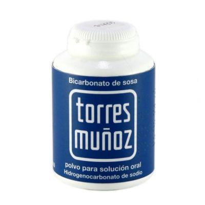 Torres Muñoz Bicarbonato de Sosa 200g