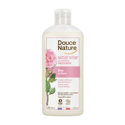 Biocop Douce Nature Gel Intimo Rosa de Marruecos 250ml