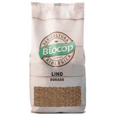 Biocop Semillas de Lino Dorado 500gr