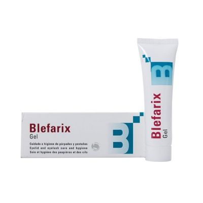 Blefarix Gel 30 ml