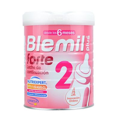 Blemil Plus Forte 2 Continuación 800gr