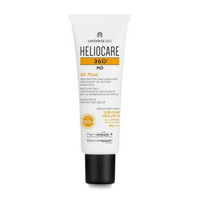 Heliocare 360 MD AK Fluid SPF100+ 50ml