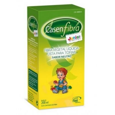 Casen Fibra Junior 200ml