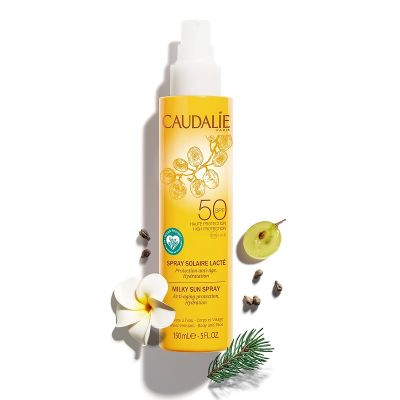 Caudalie Spray Lacteo SPF 50 150ml