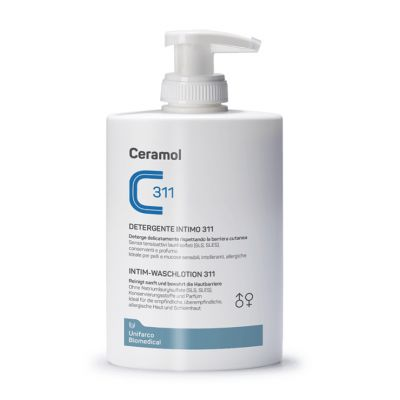 Ceramol 311 Gel Intimo 250ml