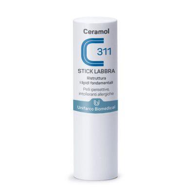 Ceramol Stick Labial 4,5g