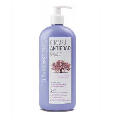 Cleare Institute Champu Antiedad 400ml