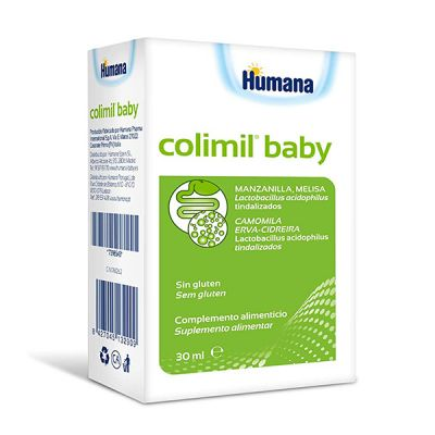 Humana Colimil Baby 30ml
