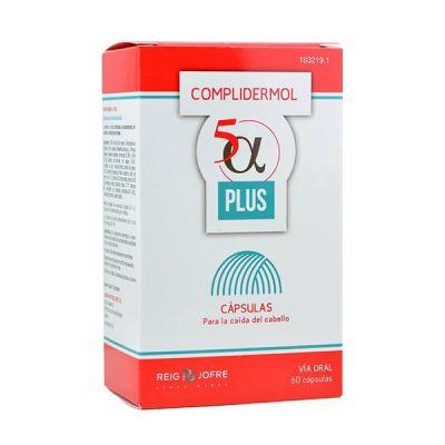 Complidermol 5 Alfa Plus
