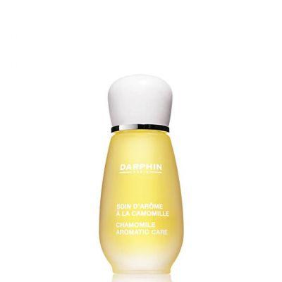 Darphin Elixir de Aceites Esenciales a la Camomila 15 ml + Limiére Esentielle Limpiador 30ml