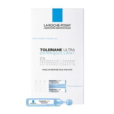 La Roche Posay Toleriane Ultra Desmaquillante 30 monodosis