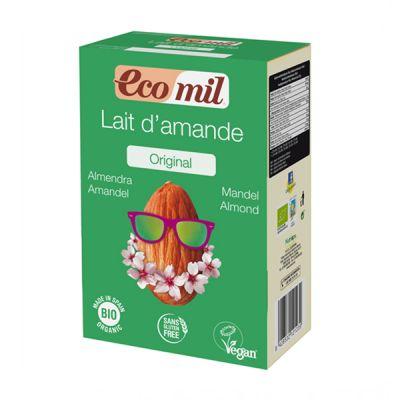 Ecomil Leche de Almendra Bio 800gr