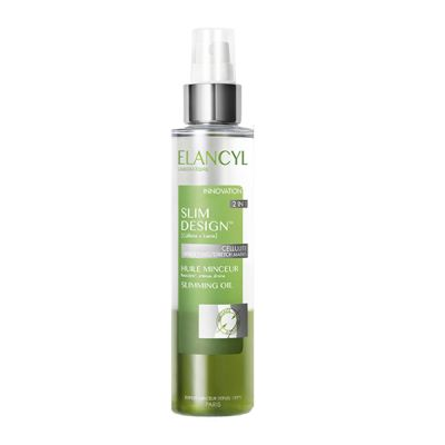 Elancyl Slim Design Aceite Minceur 150ml