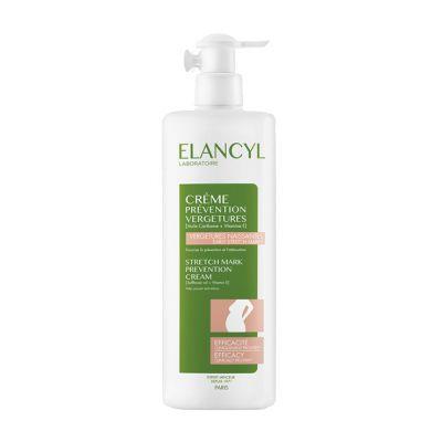 Elancyl Crema Antiestrias 500ml