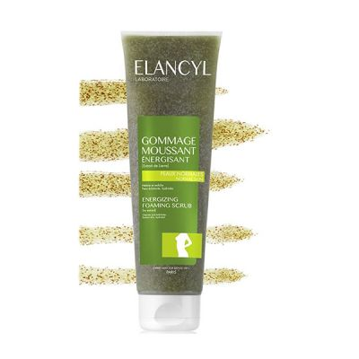 Elancyl Gel Exfoliante Tonificante 150ml