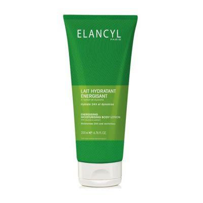 Elancyl Leche Hidratante Energizante 200ml