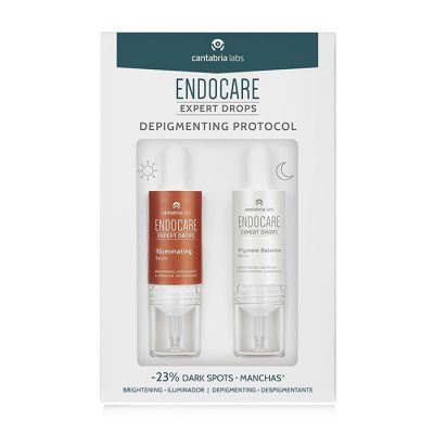 Endocare Expert Drops Depigmenting Protocol