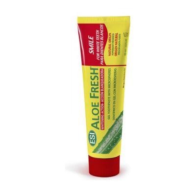 Esi Aloe Fresh Smile Pasta Blanqueadora Natural 100ml