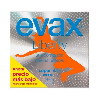 Evax Liberty Super Alas 11und