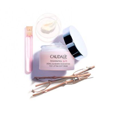 Caudalie Resveratrol Lift Crema Cachemir Redensificante 50ml