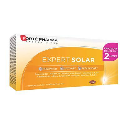 Forte Pharma Expert Solar Programa Completo 2 Meses