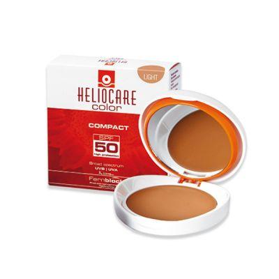 HELIOCARE Color Light Compacto SPF 50 10g