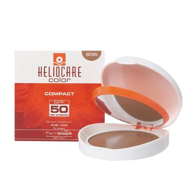 HELIOCARE Color Brown Compacto SPF 50 10g