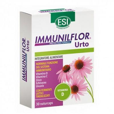 Esi Immunilflor Urto 30 Naturcaps
