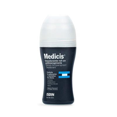 Medicis Desodorante en Roll On Antitranspirante 50ml
