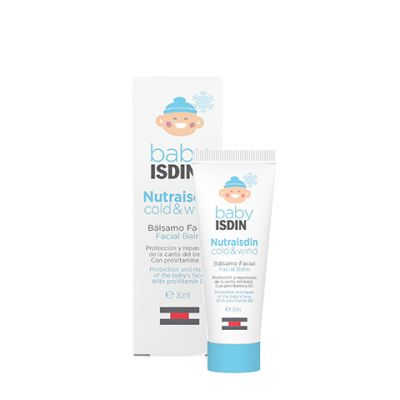 Isdin Nutraisdin Cold and Wind Balsamo Facial 30ml