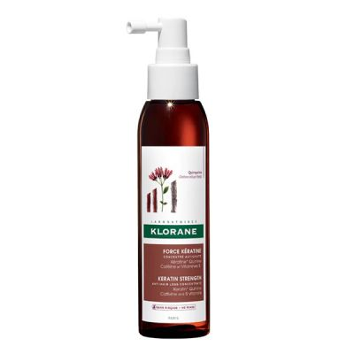 Klorane Force Keratine Quinina Spray 125ml