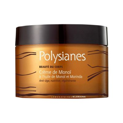 Polysianes Crema de Monoï y Morinda 200ml