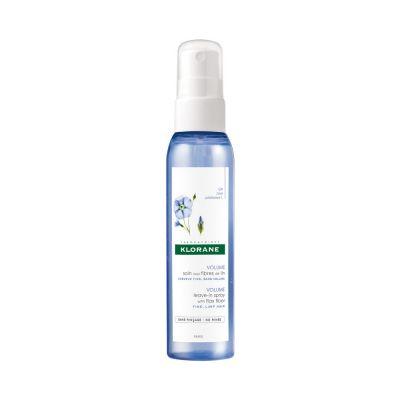 Klorane Spray Volumen Fibra de Lino 125ml