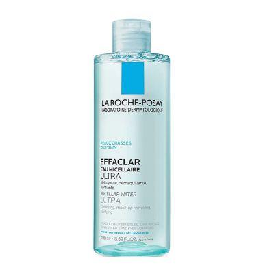 La Roche Posay Effaclar Agua Micelar 400ml