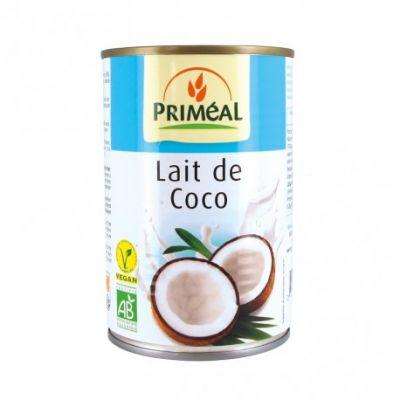 Leche coco Priméal 400ml