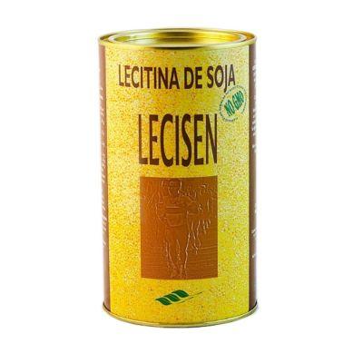 Lecitina de Soja Lecisen  500mg